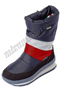 Ascenzi.5005-BLUE-RED