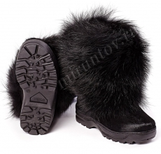 Moregor 055 корсак чёрный